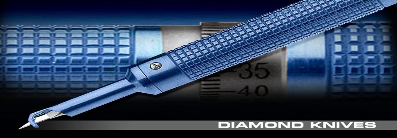 Diamond Knife Line