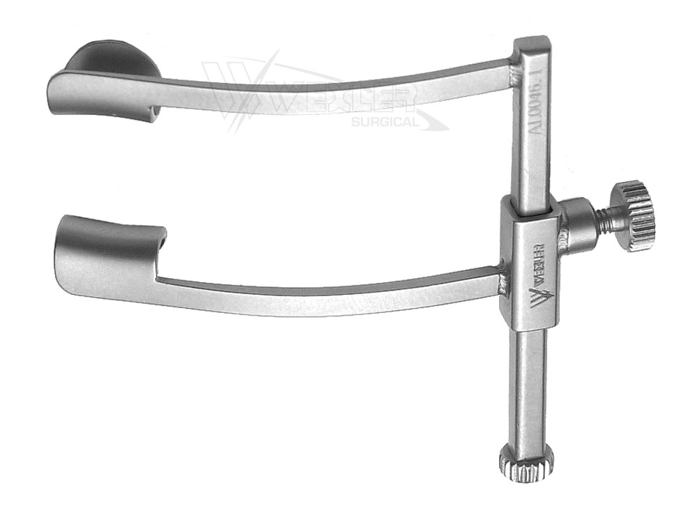 Cook Eye Speculum - Infant size