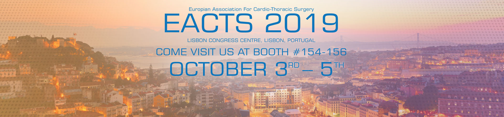 EACTS 2019